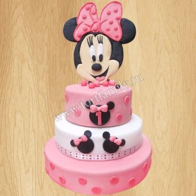 Торт №: D168