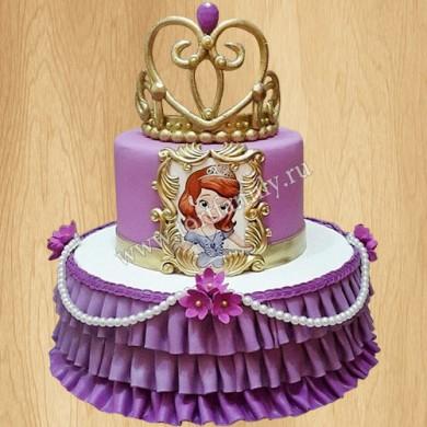 Торт №: D1699