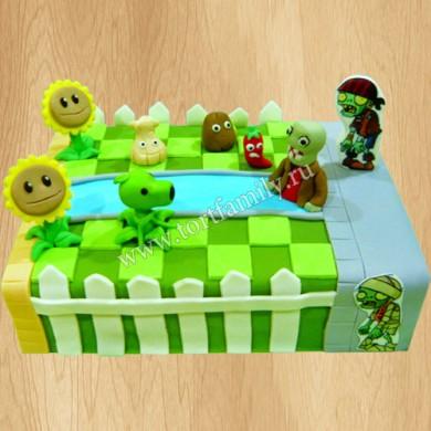 Торт №: D1700