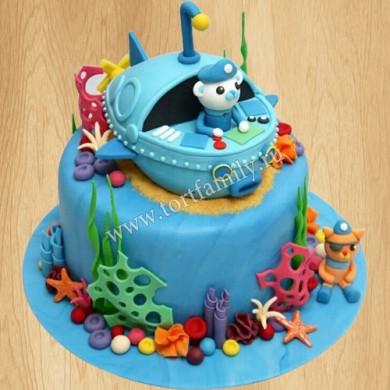 Торт №: D1703