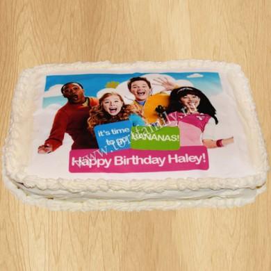 Торт №: D1704
