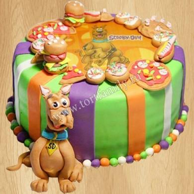 Торт №: D1705