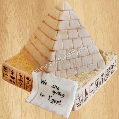 Торт №: D173