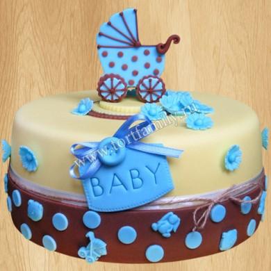 Торт №: D180