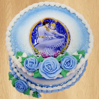 Торт №: D182