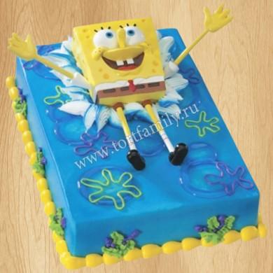 Торт №: D184