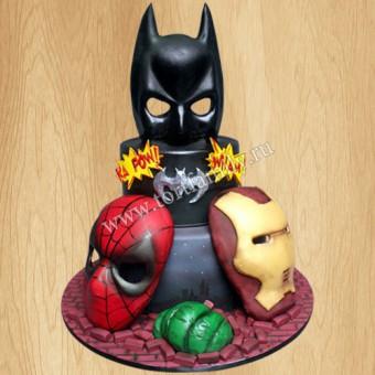 Торт №: D185
