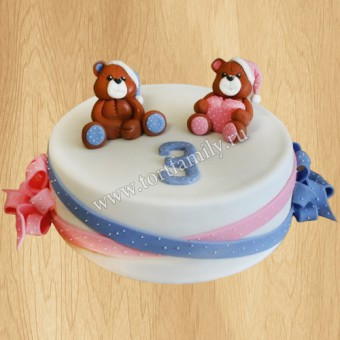 Торт №: D188