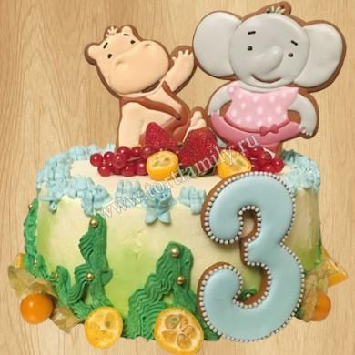 Торт №: D1883