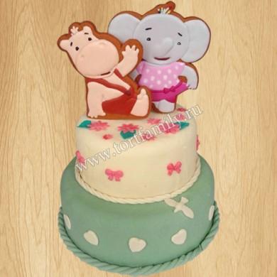 Торт №: D1899