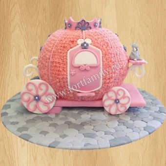 Торт №: D190