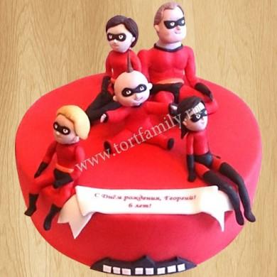 Торт №: D1910