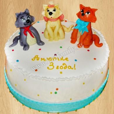 Торт №: D1912