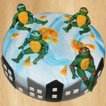Торт №: D192