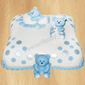 Торт №: D197