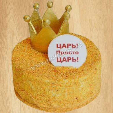 Торт №: D198