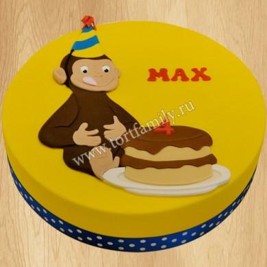 Торт №: D1991