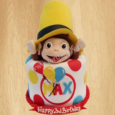 Торт №: D1997