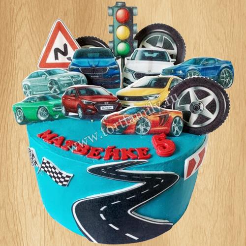 Торт №: D2
