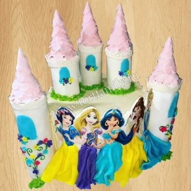 Торт №: D200