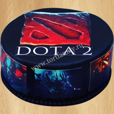 Торт №: D2001