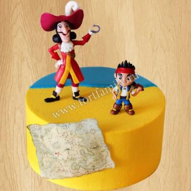 Торт №: D2016