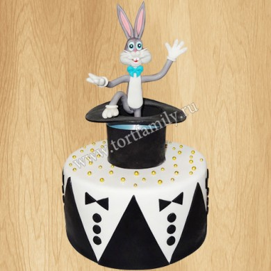 Торт №: D2029