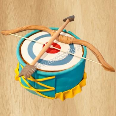 Торт №: D203