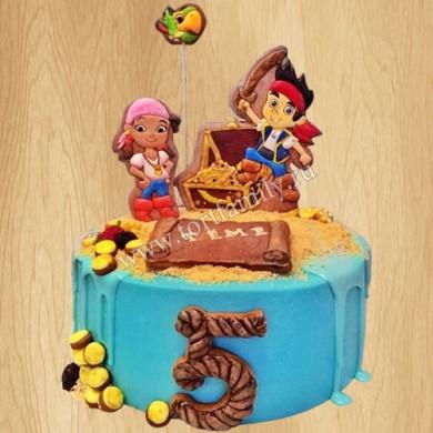 Торт №: D2038