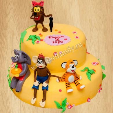 Торт №: D2079