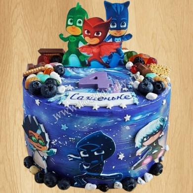 Торт №: D2092