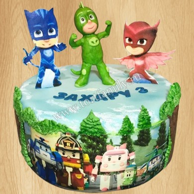 Торт №: D2097
