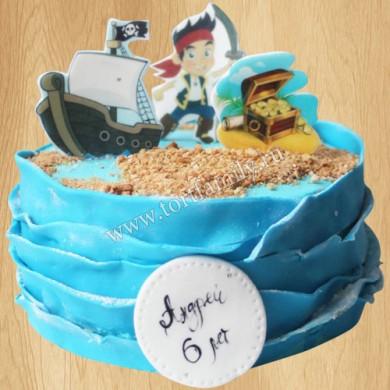 Торт №: D215