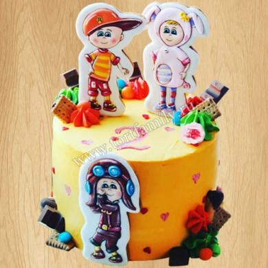 Торт №: D2162