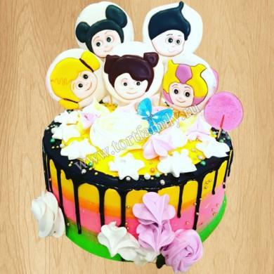 Торт №: D2164