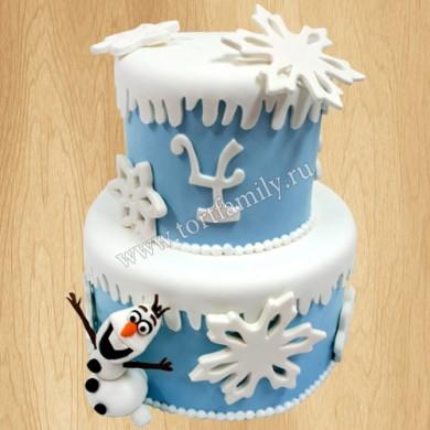Торт №: D2170