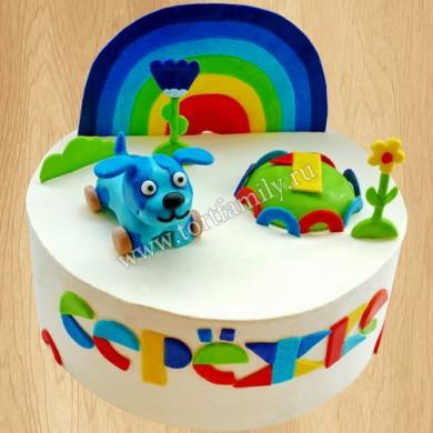 Торт №: D2179