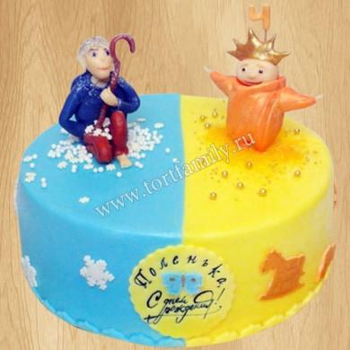 Торт №: D2182