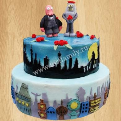 Торт №: D2234