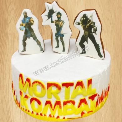 Торт №: D2236