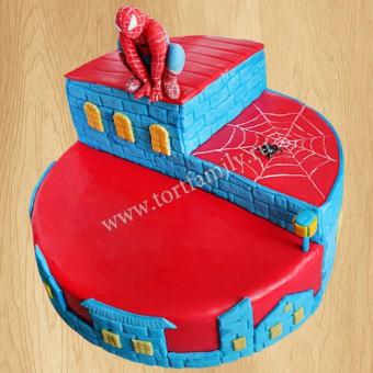 Торт №: D226