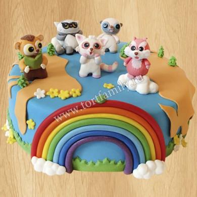 Торт №: D2269