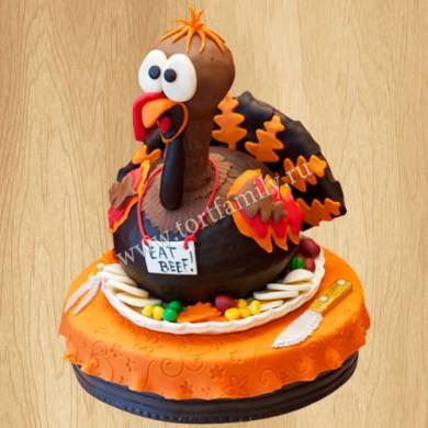 Торт №: D2271