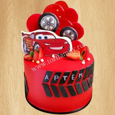 Торт №: D229