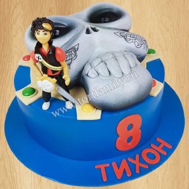 Торт №: D2340