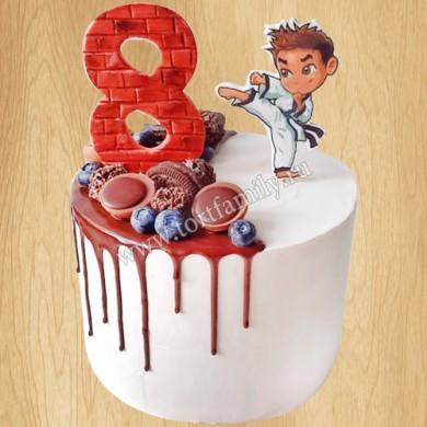 Торт №: D239
