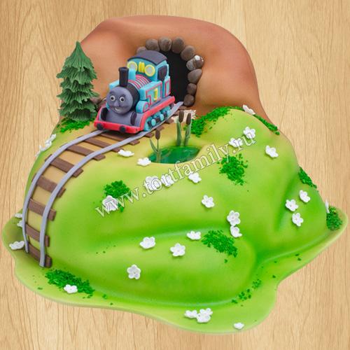 Торт №: D245