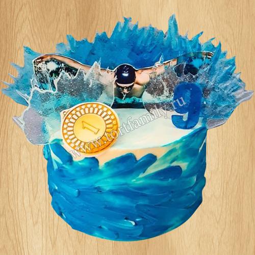 Торт №: D246