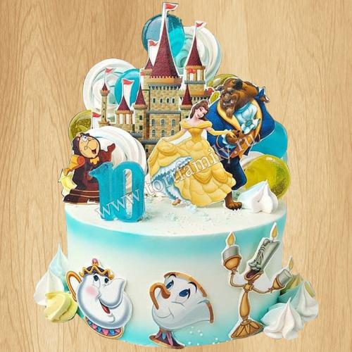 Торт №: D249
