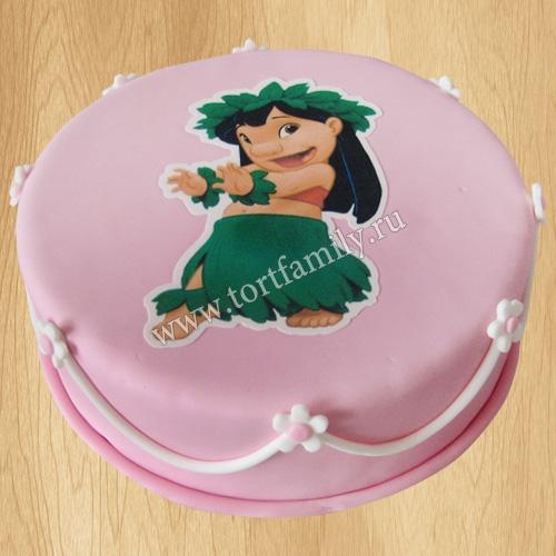 Торт №: D259